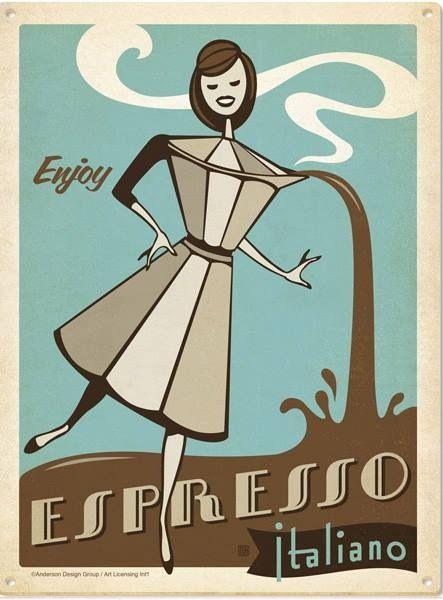 manifesto espresso