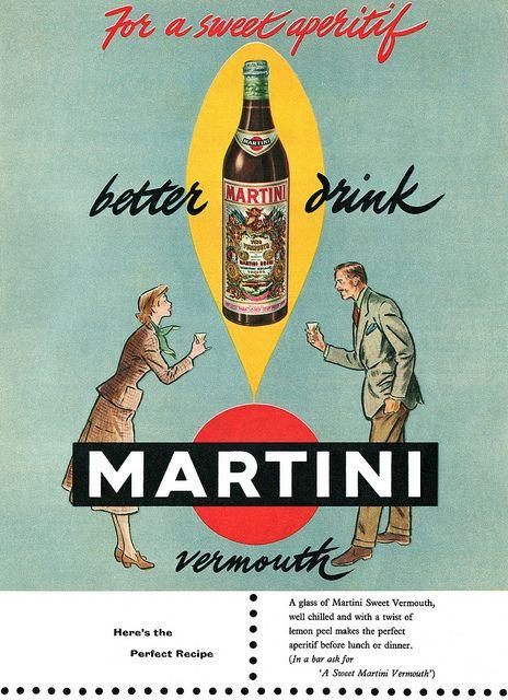 manifesto martini