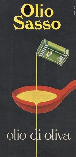 manifesto olio sasso